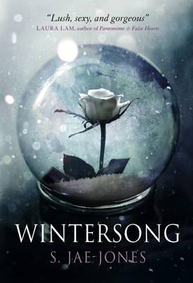 Wintersong by S Jae-Jones