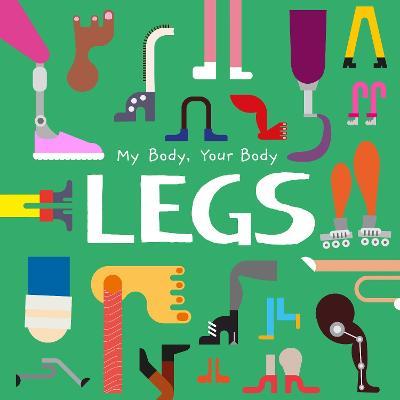Legs by John Wood