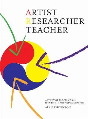 Artist, Researcher, Teacher book