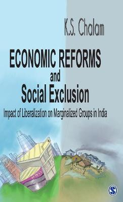 Economic Reforms and Social Exclusion by K. S. Chalam