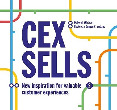 Cex Sells by Beate Van Dongen Crombags