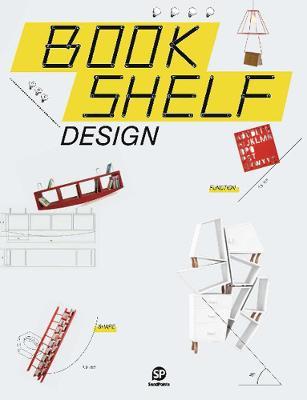 Bookshelf Design by SendPoints
