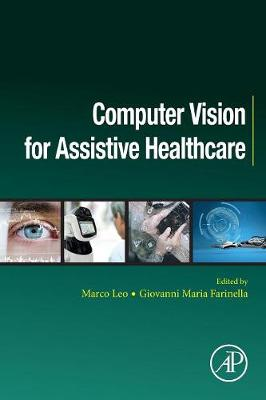 Computer Vision for Assistive Healthcare by Leo Marco