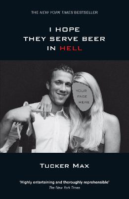 I Hope They Serve Beer in Hell book