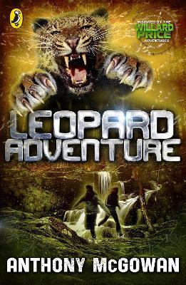 Willard Price: Leopard Adventure book