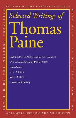 Selected Writings of Thomas Paine book
