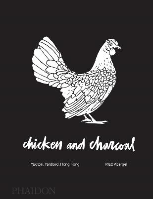 Yardbird by Matt Abergel