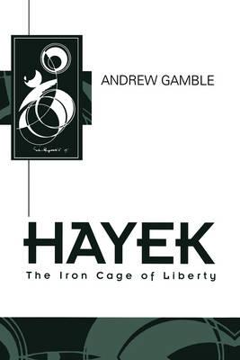 Hayek by Andrew Gamble