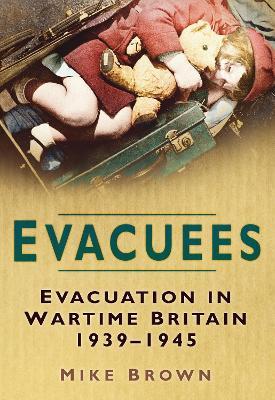 Evacuees book
