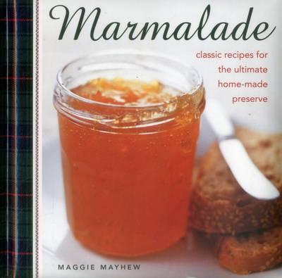 Marmalade book