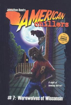 Werewolves of Wisconsin by Jonathan Rand