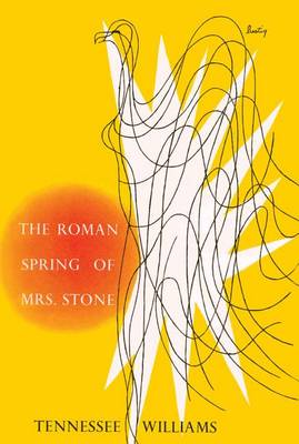 Roman Spring of Mrs. Stone book