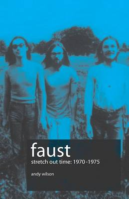 Faust by Andy Wilson