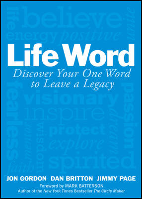 Life Word book