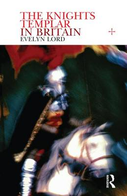 Knights Templar in Britain book