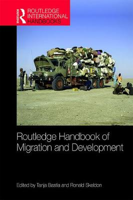 Routledge Handbook of Migration and Development book