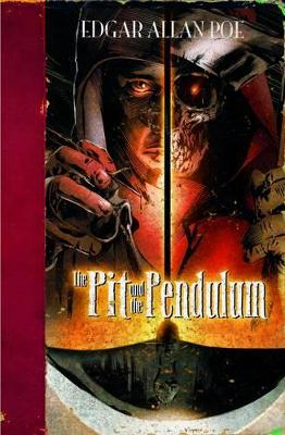 The Pit and the Pendulum by Sean Tulien