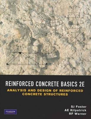Reinforced Concrete Basics (Pearson Original Edition) by Robert Warner