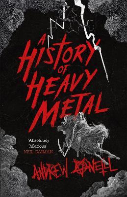 History of Heavy Metal book