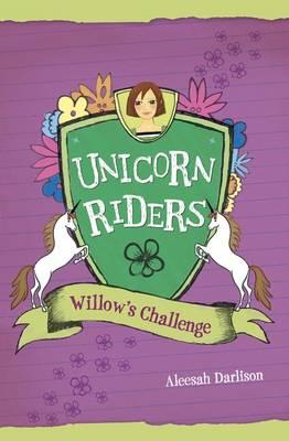 Willow's Challenge by Aleesah Darlison