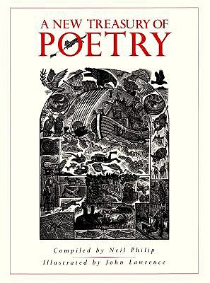 A New Treasury of Poetry by Neil Philip