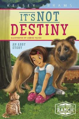 It's Not Destiny: An Abby Story by Kelsey Abrams