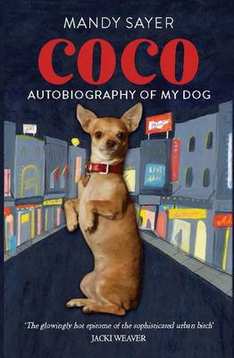 Coco by Mandy Sayer
