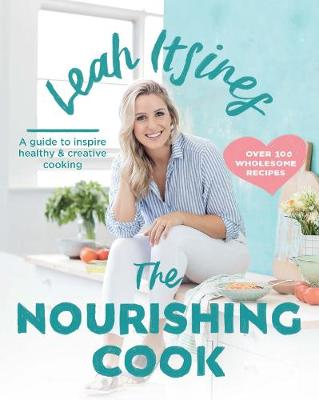 The Nourishing Cook by Leah Itsines
