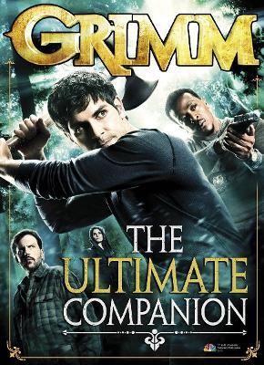 Grimm by Titan Comics
