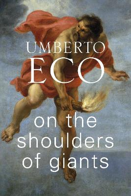 On the Shoulders of Giants book