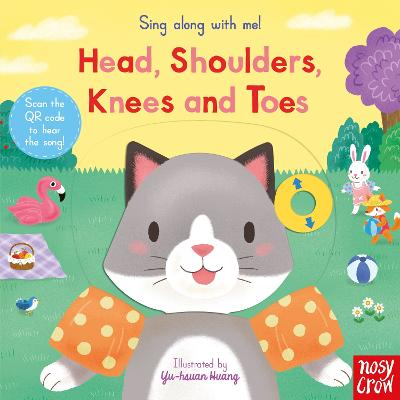Sing Along With Me! Head, Shoulders, Knees and Toes by Yu-hsuan Huang
