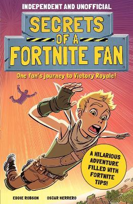 Secrets of a Fortnite Fan book