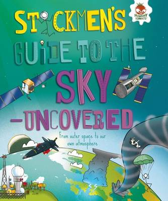Stickmen's Guide to the Sky - Uncovered by Catherine Chambers