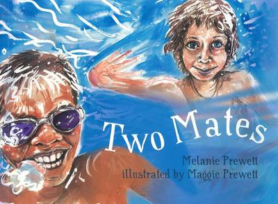 Two Mates by Melanie Prewett