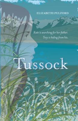Tussock by Elizabeth Pulford