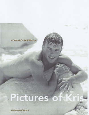 Pictures of Kris by Howard Roffman