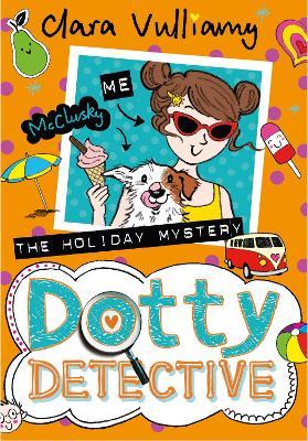 The Holiday Mystery by Clara Vulliamy
