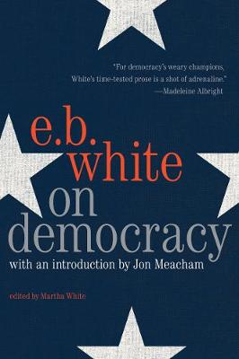 On Democracy by Dominic Whiting