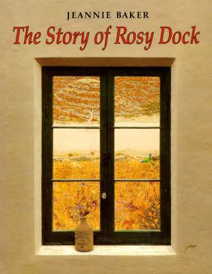 Story of Rosie Dock by Jeannie Baker