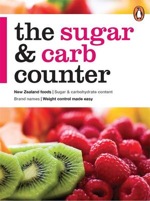 Sugar And Carb Counter by Anon