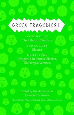Greek Tragedies 2 2 by Mark Griffith