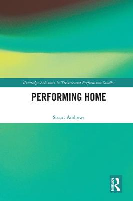 Performing Home book