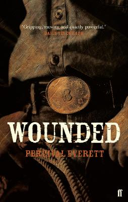 Wounded book