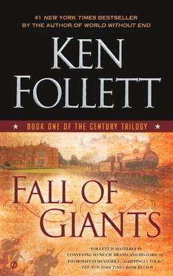 Fall of Giants by Ken Follett