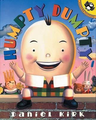 Humpty Dumpty by Daniel Kirk