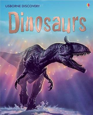 Dinosaurs by Jonathan Shiekh-Miller