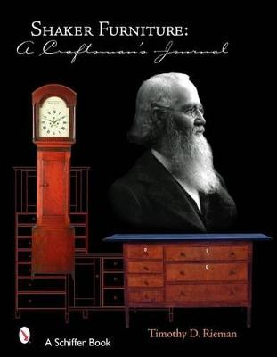 Shaker Furniture by Timothy D. Rieman