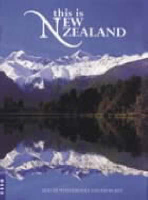 This is New Zealand book