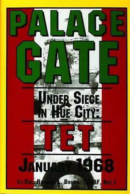 Palace Gate by Richard L. Brown