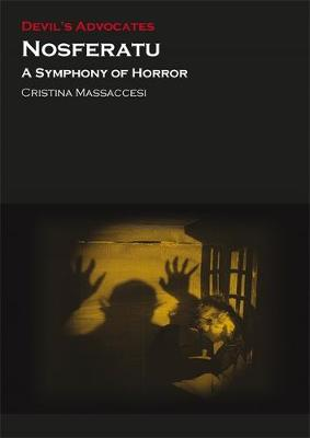 Nosferatu - A Symphony of Horror book